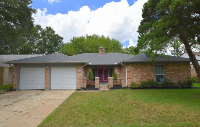15810 Fox Springs Drive, Houston, TX 77084 (MLS #41007270) :: The Heyl Group at Keller Williams