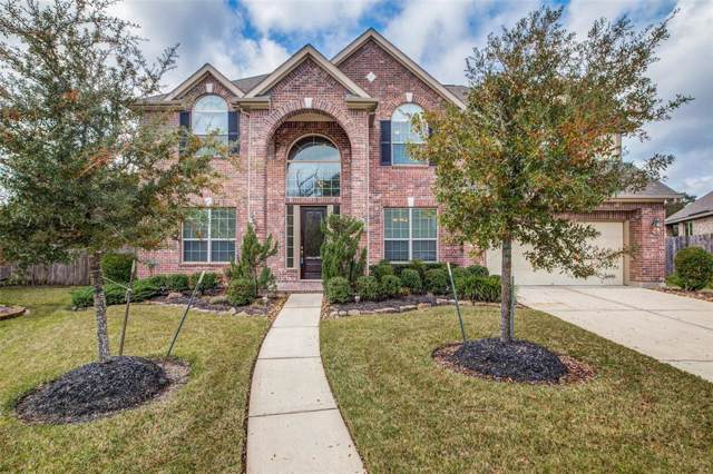 27215 Adrian Hills Lane, Spring, TX 77386 (MLS #41008787) :: TEXdot Realtors, Inc.
