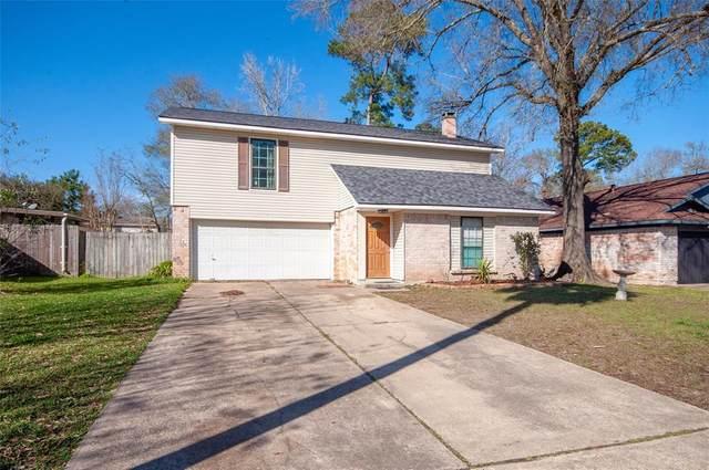 3219 Crossman Street, Porter, TX 77365 (MLS #41008880) :: The SOLD by George Team
