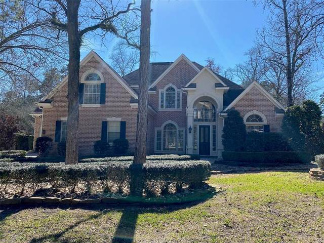 11 Glenleigh Place, The Woodlands, TX 77381 (#41009809) :: ORO Realty