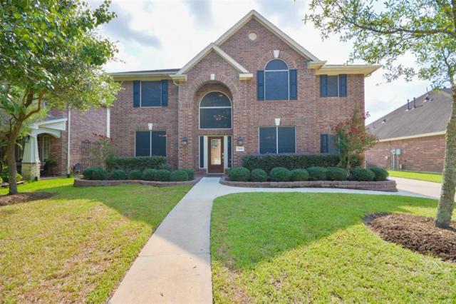 25461 Ramrock Drive, Porter, TX 77365 (MLS #4101001) :: Magnolia Realty