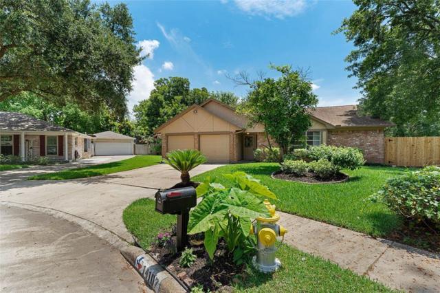 14107 Louan Court, Sugar Land, TX 77498 (MLS #41011638) :: Ellison Real Estate Team