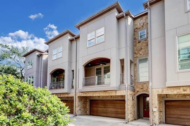 4106 Roseland Street, Houston, TX 77006 (MLS #41012381) :: Connect Realty