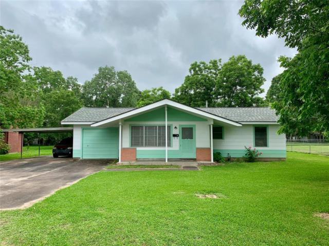1006 Earley Street, Sweeny, TX 77480 (MLS #41017188) :: Magnolia Realty