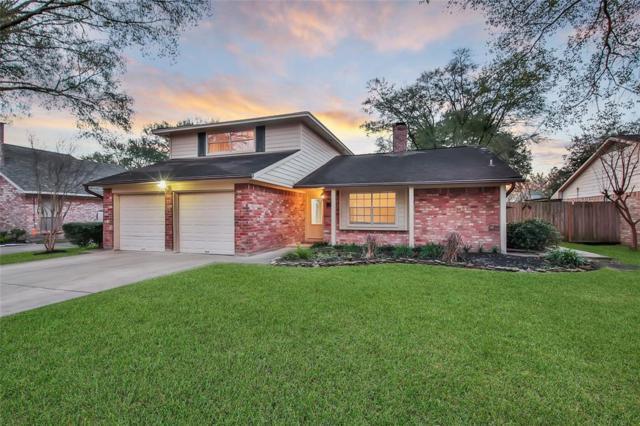 1011 Hidden Canyon Road, Katy, TX 77450 (MLS #41020354) :: See Tim Sell