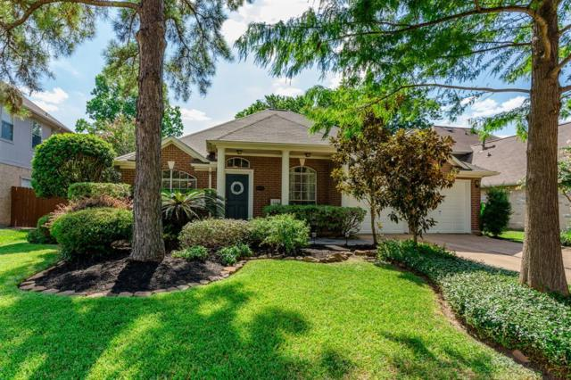 10727 Oak Acres Drive, Houston, TX 77065 (MLS #41028944) :: Ellison Real Estate Team