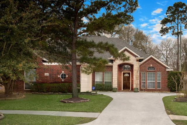 30327 Aztec Canyon Drive, Spring, TX 77386 (MLS #41030349) :: Texas Home Shop Realty