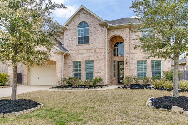 9954 Tallow Pointe Lane, Brookshire, TX 77423 (MLS #41034670) :: Christy Buck Team