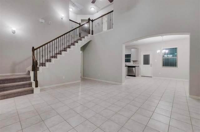 1301 Clear Cedar Court, Conroe, TX 77301 (MLS #41039582) :: Ellison Real Estate Team