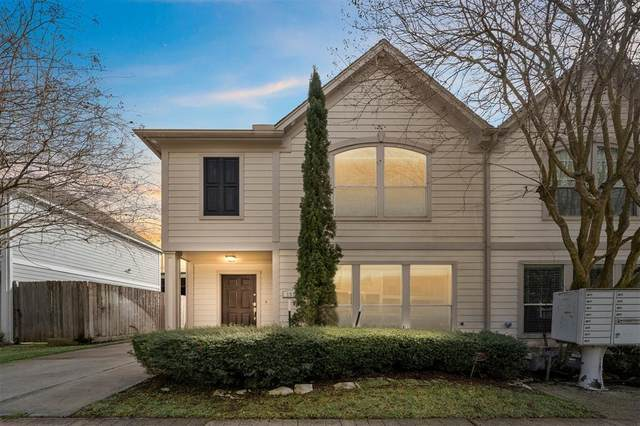 1919 Bailey Street, Houston, TX 77006 (MLS #41042744) :: Michele Harmon Team