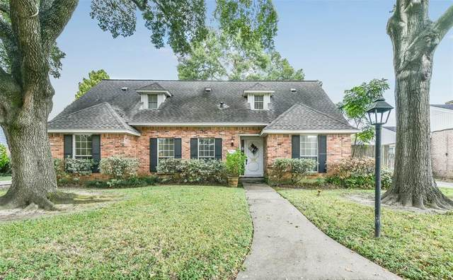 8514 Dashwood Drive, Houston, TX 77036 (MLS #41044099) :: The Queen Team