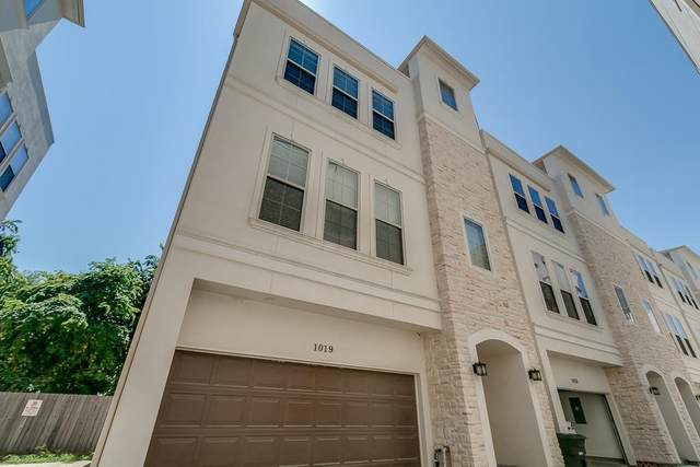 5226 Kiam Street #1019, Houston, TX 77007 (MLS #41044739) :: Christy Buck Team