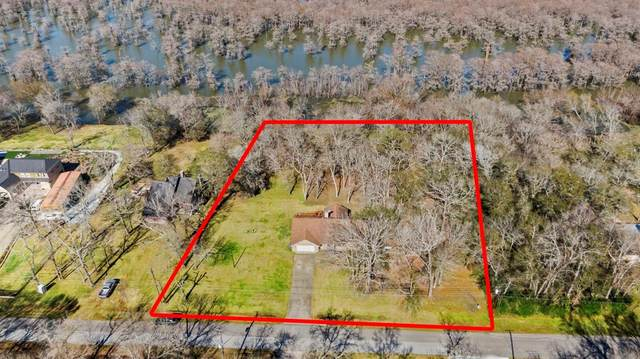 477 County Road 417, Dayton, TX 77535 (MLS #41045073) :: Caskey Realty