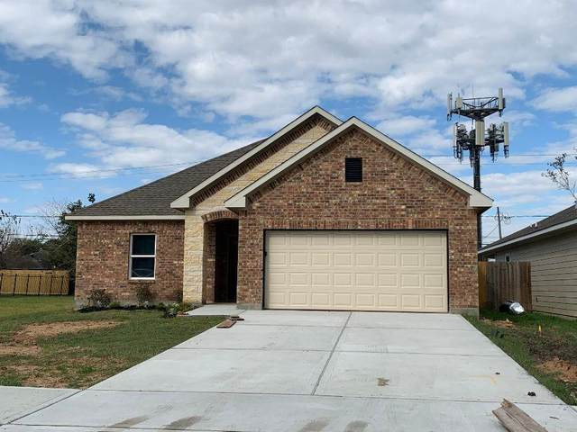 7139 Rook Boulevard, Houston, TX 77087 (MLS #41047634) :: The Home Branch