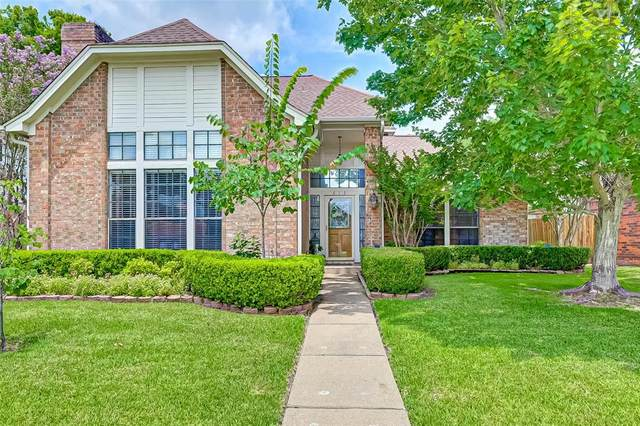 615 Mistycreek Drive, Richmond, TX 77406 (MLS #410483) :: The Sansone Group