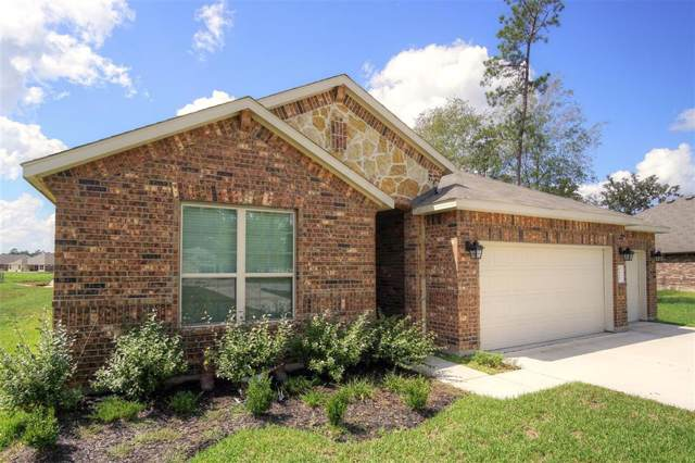 9239 White Tail Drive, Conroe, TX 77303 (MLS #41049575) :: The Heyl Group at Keller Williams