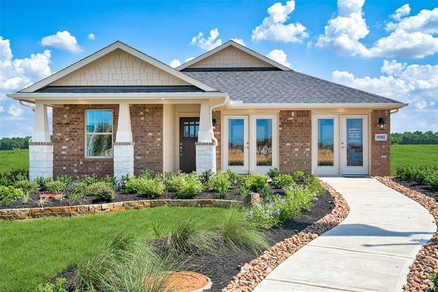 19303 Tobiano Park Drive, Tomball, TX 77377 (MLS #41050566) :: The Property Guys
