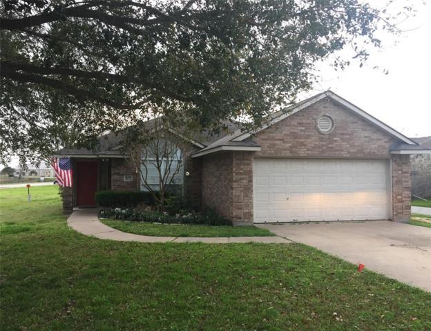 103 Lonesome Dove Drive, Navasota, TX 77868 (MLS #41051640) :: NewHomePrograms.com LLC
