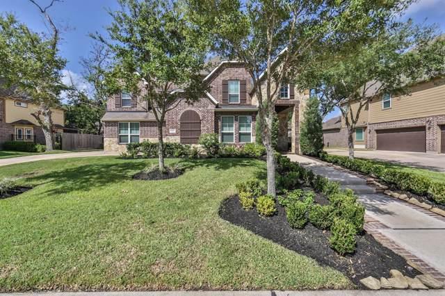 5407 Pecan Hollow Drive, Missouri City, TX 77459 (MLS #4105411) :: Phyllis Foster Real Estate