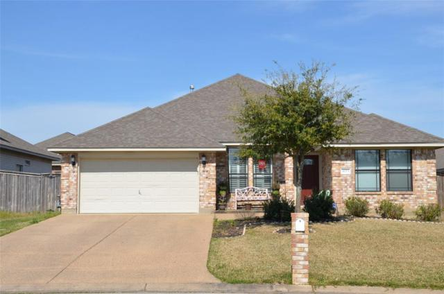 4023 Reatta Lane, College Station, TX 77845 (MLS #41054542) :: Texas Home Shop Realty