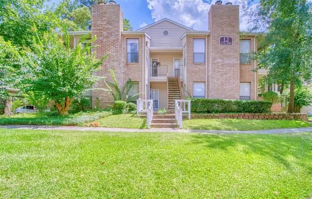 3500 Tangle Brush Drive #176, The Woodlands, TX 77381 (MLS #4106056) :: Parodi Group Real Estate