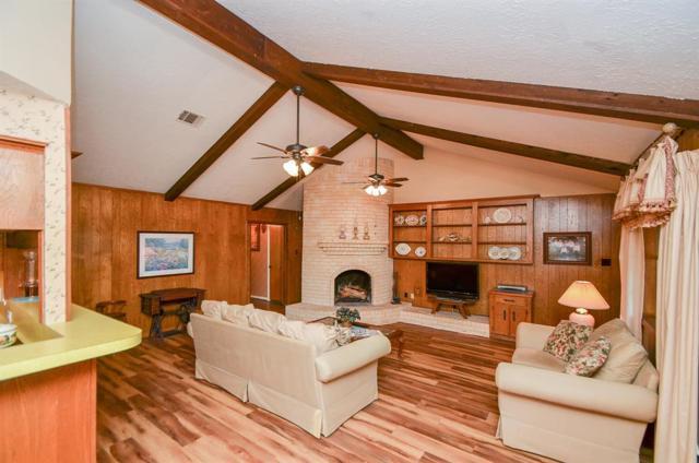 2310 Straight Creek Drive, Houston, TX 77017 (MLS #41060828) :: Giorgi Real Estate Group
