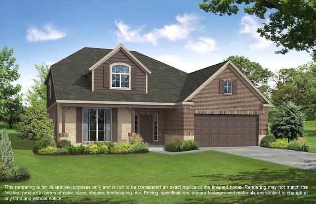 4538 Buentello Drive, Katy, TX 77449 (MLS #41062012) :: Caskey Realty