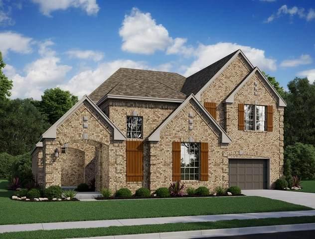 1614 Urban Harvest Drive, Richmond, TX 77406 (MLS #41064564) :: Lerner Realty Solutions