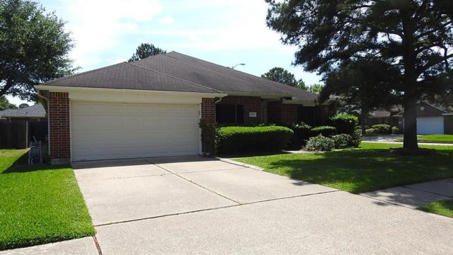 22623 Round Valley, Katy, TX 77450 (MLS #4106548) :: The Home Branch
