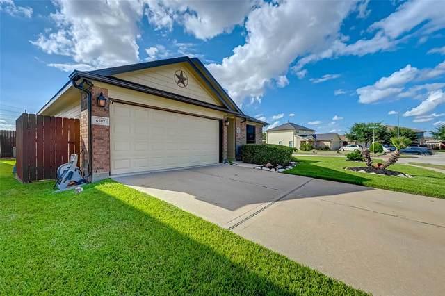 6507 Citrus Field Lane, Katy, TX 77449 (MLS #41067981) :: Christy Buck Team