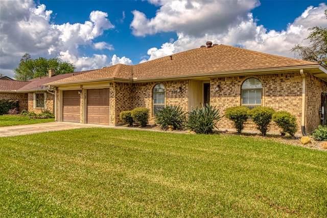 505 S Travis Street, Deer Park, TX 77536 (MLS #41069235) :: The Parodi Team at Realty Associates