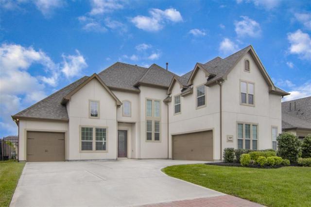 610 Amalfi Drive, League City, TX 77565 (MLS #41072228) :: Texas Home Shop Realty