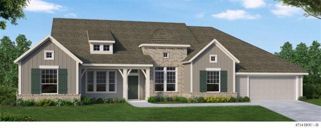 3570 Magnolia Crest, Spring, TX 77386 (MLS #41073136) :: Giorgi Real Estate Group