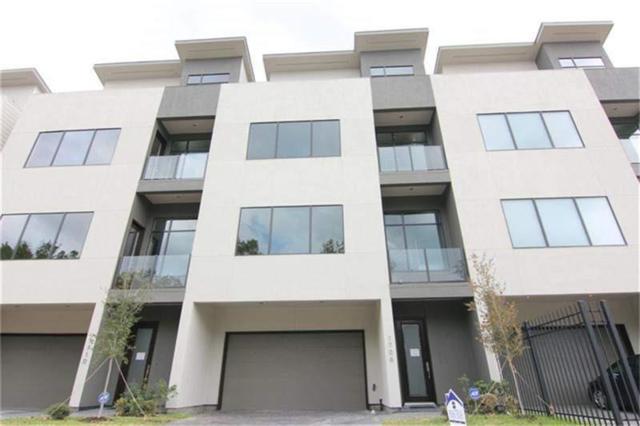 1407 Hickory Street, Houston, TX 77007 (MLS #41073279) :: Giorgi Real Estate Group
