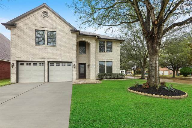 9531 Almeda Bend Court, Houston, TX 77075 (MLS #41074592) :: Lisa Marie Group | RE/MAX Grand