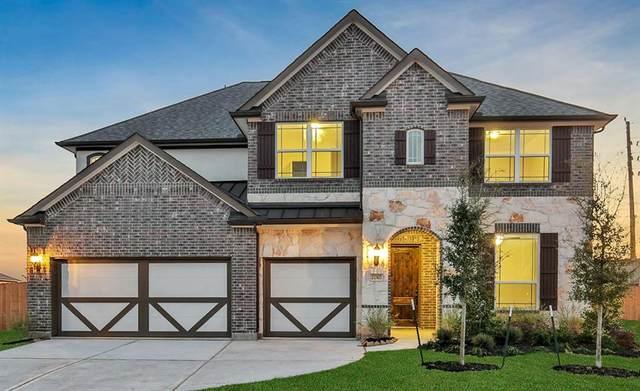22302 Nobleton Drive, Tomball, TX 77375 (MLS #41075528) :: Giorgi Real Estate Group