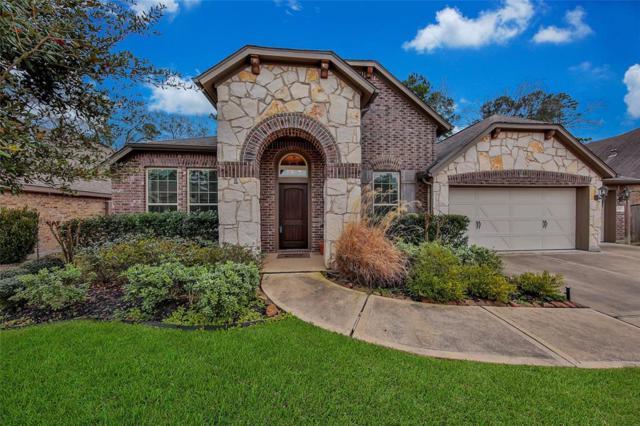 31302 Whispering Oaks Lane, Spring, TX 77386 (MLS #41075547) :: Giorgi Real Estate Group