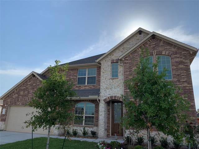 15307 Aboyne, Humble, TX 77346 (MLS #41076712) :: Connect Realty