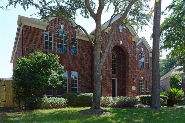 11510 Pecan Canyon Court, Tomball, TX 77377 (MLS #4108135) :: Giorgi Real Estate Group