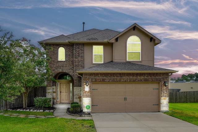 12504 Canyon Court, Willis, TX 77318 (MLS #41082422) :: The Heyl Group at Keller Williams