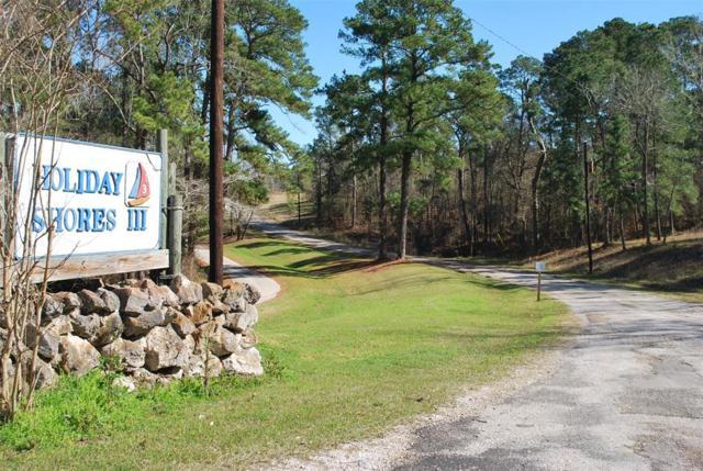 00 Hickory Ridge Drive, Coldspring, TX 77331 (MLS #41083790) :: Texas Home Shop Realty