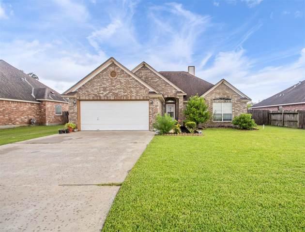 114 Corkwood Street, Lake Jackson, TX 77566 (MLS #41083966) :: The Jill Smith Team