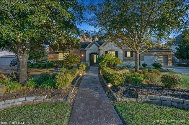 28211 N Firethorne Road, Katy, TX 77494 (MLS #41085136) :: Texas Home Shop Realty