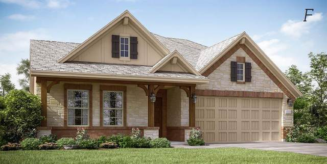 16918 Ledges Court, Humble, TX 77346 (MLS #41086669) :: Guevara Backman