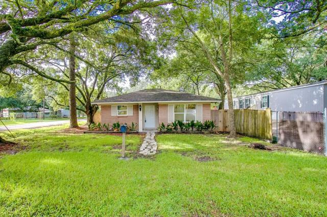 1303 W Phillips Street, Alvin, TX 77511 (MLS #41088862) :: Texas Home Shop Realty