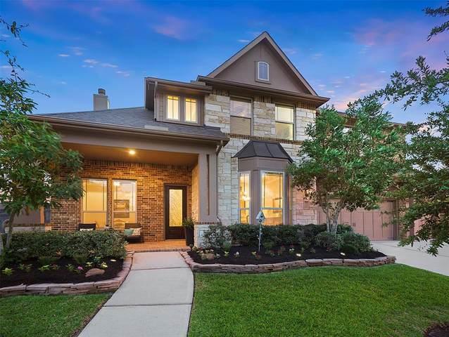 18003 Zoli Court, Houston, TX 77044 (MLS #41089943) :: Lerner Realty Solutions