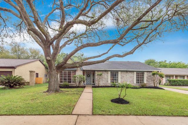 22110 Deville Drive, Katy, TX 77450 (MLS #41090173) :: Caskey Realty