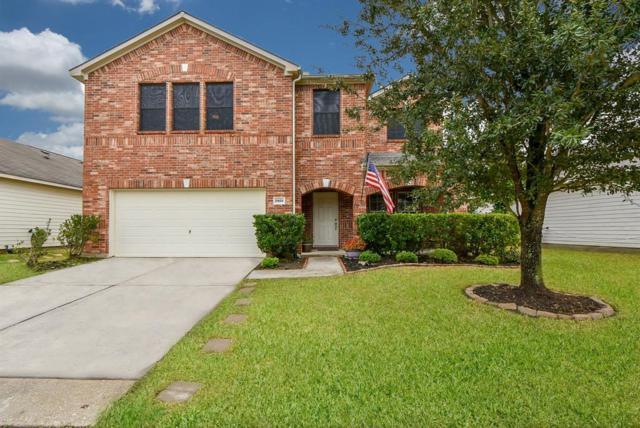 21602 Kingston Terrace Lane, Spring, TX 77379 (MLS #41090736) :: Texas Home Shop Realty