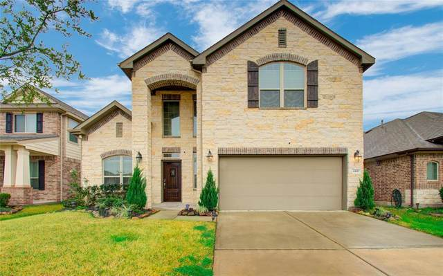 4431 Apple Point Lane, Rosharon, TX 77583 (MLS #41092426) :: The Property Guys