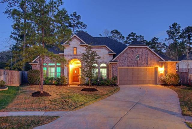207 Spring Creek Court, Pinehurst, TX 77362 (MLS #41094969) :: Texas Home Shop Realty